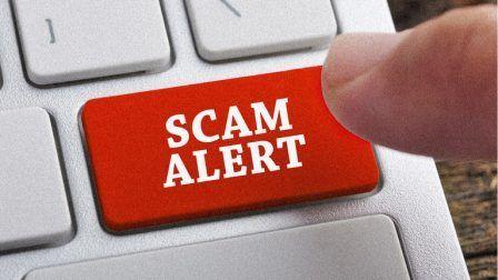 Cảnh báo Scam và rủi ro 2019